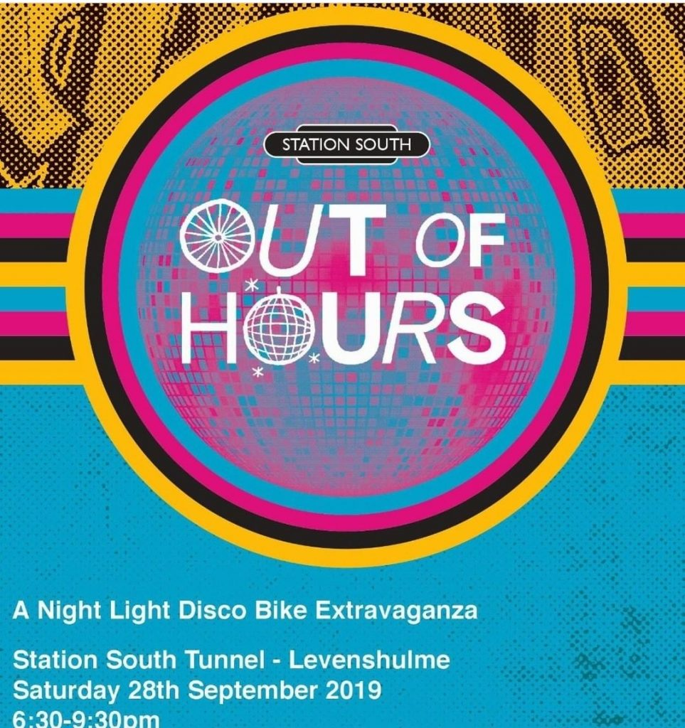 Out of Hours Station South MIF